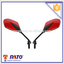 Großhandel China rot Motorrad Rückspiegel für T110