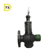 Hot-Product  pressure relief  Marine Hy Self-Closed Release Valve