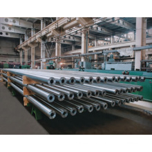 JIS Alloy Steel Seamless Pipe