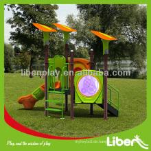 Bester Verkauf Portable Spielplatz Ausrüstung LE.QI.012