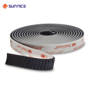 Alta qualità 3M Fungo Dual Lock Square Patch