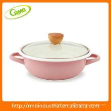Utensilios de cocina de hierro fundido (RMB)
