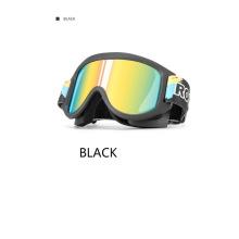 Rockbros Ski Double-Layer Lens Ultralight UV400 Protection Anti-Fog Goggles
