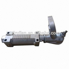 Investment Casting Steel Trailer Parts