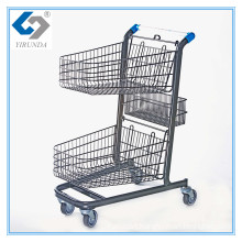 Newly Hand Cart for Shopping