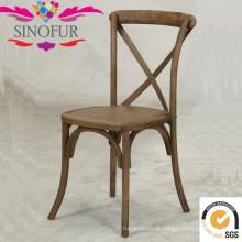 Feito de cadeira traseira de Sinofur