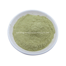 Factory supply green asparagus juice powder water soluble