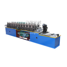 Baja Drywall Metal Track Forming Machine