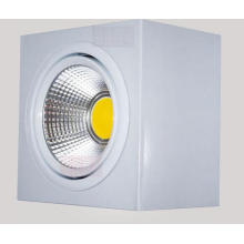 40W Square Surface COB LED Downlight
