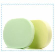 Esponja de pó de esponja de maquiagem cosmética de beleza