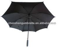golf custom advertising umbrella