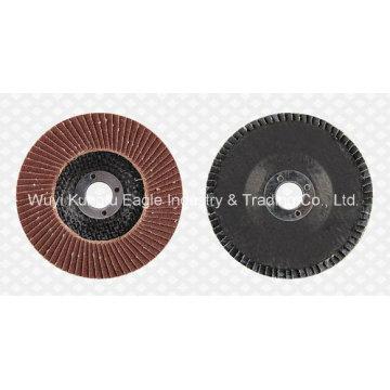 Top Quality Promotional Flap Wheel, Flap Disc, Abrasive Flap Disc