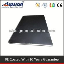 Modern decorative electrical panel covers