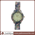 Werbeartikel und Mode Silikon Armbanduhr