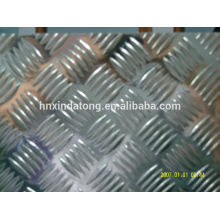 aluminium tread plate 1060 3003 5052 5754