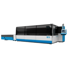 Laser Cutting Machine (3015)