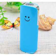 Hot Sale! 2015 Smile Face Mobile Power Bank