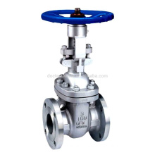 2 Inch Flanged Gate Valve