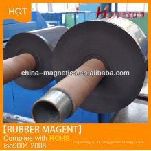 Feuille magnétique flexible Ruber