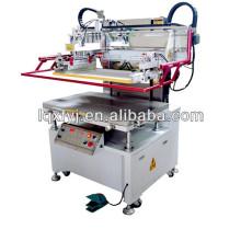 Máquina de impressão de tela de seda vertical XF-6090