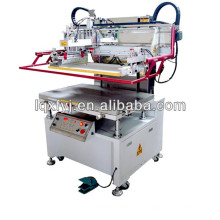 На XF-6090 вертикальной печатной машины шелковой ширмы