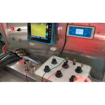 sensor de oxigênio frontal do carro para acessórios automotivos MAZDA