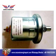 Sensor de presión de aceite de la excavadora Shantui D2310-00100