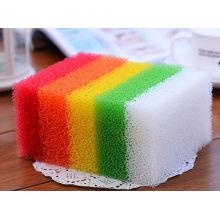 Esponja para filtro de cocina