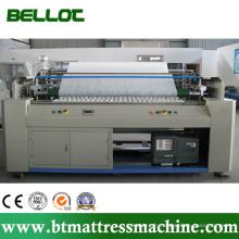 Automatic matelas ressorts ensachés assemblage Machine