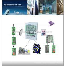 Система управления лифтом Nice 3000