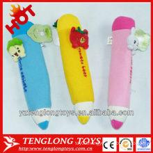 big stuffed plush pen for children