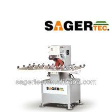 Approvisionnement en fabricant verre abrasif Machine à broyer ceinture