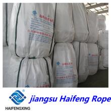 Cordas marinhas de fibra, cordas especiais, feitas pelo fabricante profissional