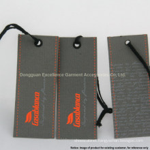 Super Attractive Hang Tag Samples of Custom Made