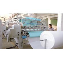 CS64 de alta velocidad Industrial multi-aguja acolchadora
