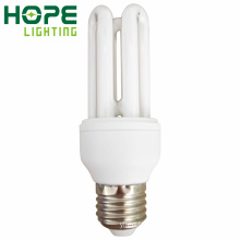 3u 11W Energy Saving Lamp CE/RoHS/ISO9001 Approved