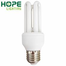 A lâmpada de poupança de energia CE de 3u 11W / RoHS / ISO9001 aprovou