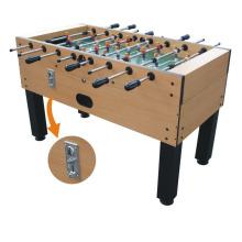 Table de soccer à jetons (COT-006)