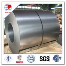Décoratif 6k finition bobine d'acier inoxydable laminé à froid
