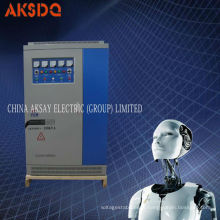 SBW 150KVA Atomatic Compensated Power Voltage Stabilizer