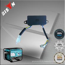 BISON China Taizhou Universal AVR para Generator 2kva 2kw 5kva Regulador de Voltagem