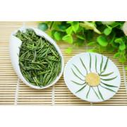 Top qualidade orgânica verde chá Xihu Longjin