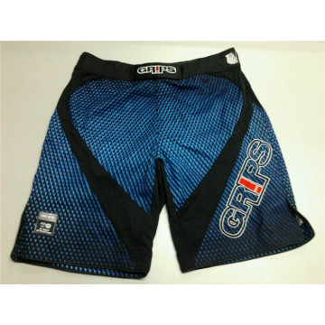 Short da training di crossfit Stretch MMA Shorts personalizzati