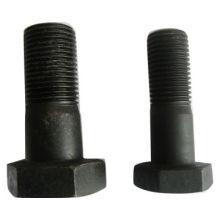Esparragos ASTM a 325 B 7 Tuercas 2h, a-325 B7 Boulon à tête hexagonale structurelle