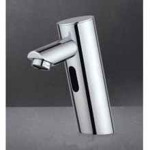 Grifos de lavabo de latón con sensor inductivo automático