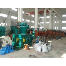 Potassium Sulfate Fertilizer Granulating Equipment