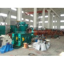 Máquina de fabricación de gránulos para gránulos