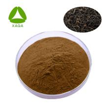 Extrato de chá preto em pó 10: 1 Theaflavin