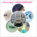 High Precision Single Head Cap Embroidery Machines with Price