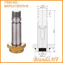 Tubo de aire del compresor automático válvula de drenaje